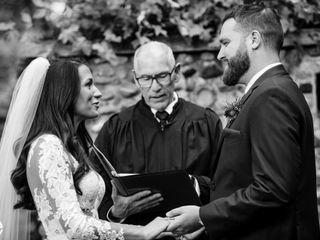 N H Wedding Minister, David Tomkinson 2