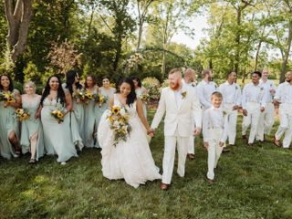 Drawbridge Lane Weddings 2