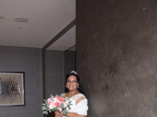Blushing Brides 4