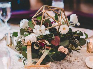 Designer Weddings by Carly Rose 2