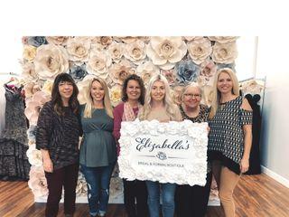 Elizabella's Bridal Boutique 3
