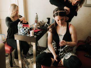 Beauty Mark Spa & Bridal Studio 1