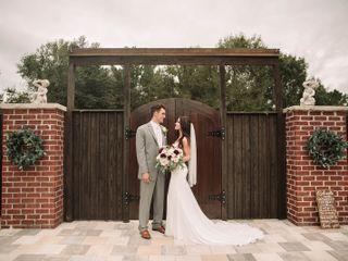 The White Barn Wedding 3