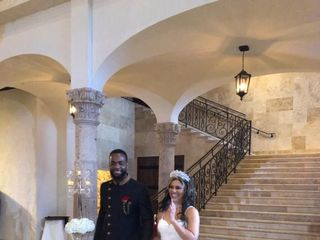 Winnie Couture Flagship Bridal Salon Houston 1