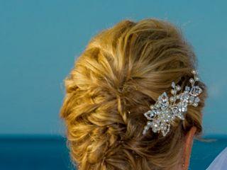 Tangled Hair Salon 6