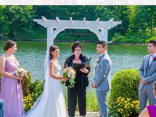 Annie Alexander-Kramer The Parsonne-The Vermont Wedding Officiant 5