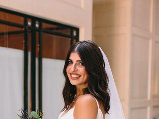 Jessica Castro Weddings 6