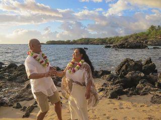 Big Island Weddings and Vow Renewals 7