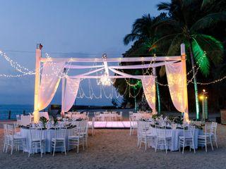 Wedding DJ Vallarta 2