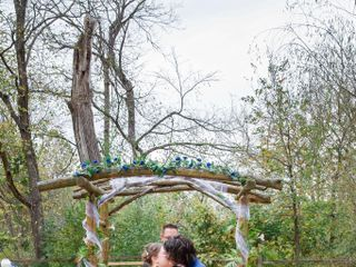 Crooked River Farm Weddings LLC 5