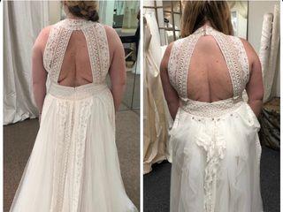Marie Gabriel Couture Bridal 3