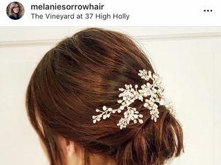 Melanie Sorrow Hair 5