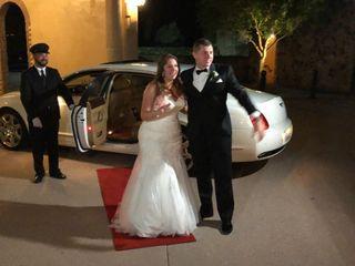 VIP Wedding Transportation 7