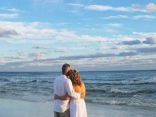 PS I Love You Weddings 1