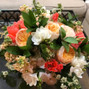 A Man and A Woman Floral Design 10