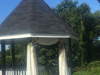 Corley Mill House & Garden 1