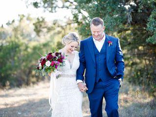 Weddings by Tony and Elena 1