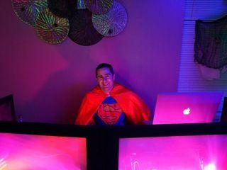 DJ Tadeo 2