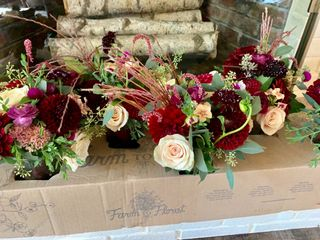 Fruition Flowers 2