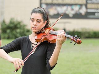 Leah Diane, Violinist - Tampa 2