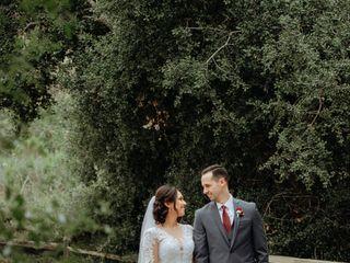 Fallbrook by Wedgewood Weddings 4