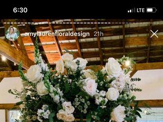 Amy Lauren Floral Design 2