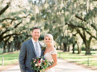 Charleston Blooms 7