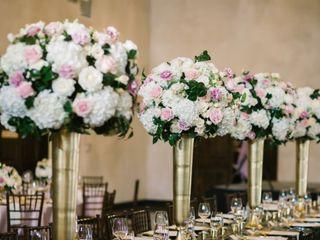 Treasured Blossoms Floral & Event Designs 4