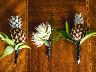 Fantasy Floral Designs 1