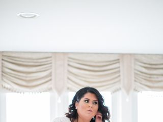 Nadia Grier Bridal 5