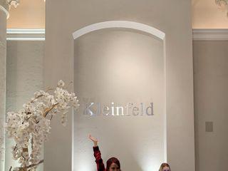 Kleinfeld Bridal 2