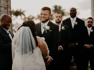 SWFL Wedding Officiant 2