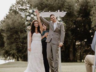 Love Bird Wedding Ceremonies 5