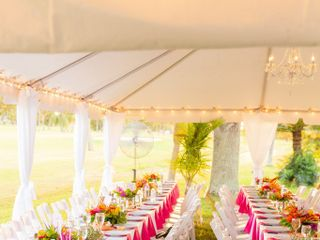 Exclusive Affair Party Rentals 7