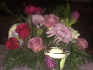 Affections Floral Design & Event Planning 4