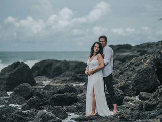 Costa Rica Paradise Wedding 3