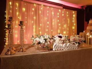 MARBELLA EVENTS & DECOR RENTAL 2
