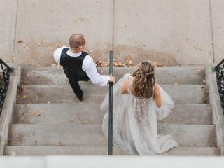 Weddings at The Broz 1