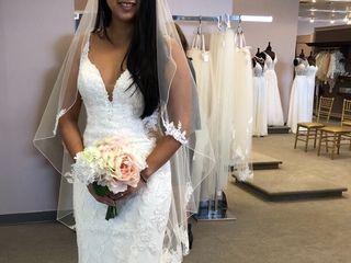 Wendy's Bridal Columbus 1