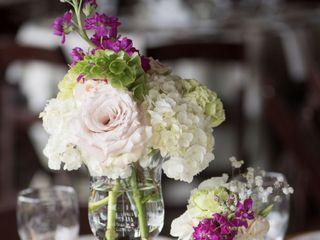 Tammy Koenig Wedding Design & Event Planning 2