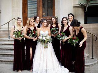 Brides by Valerie Clarke 3