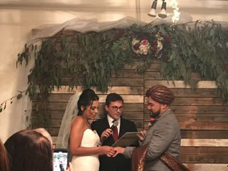 Blissful Weddings and Co. 7