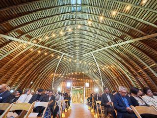 The Barn at Holly Farm 4