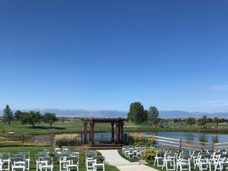The Pavilion at Saddleback 1