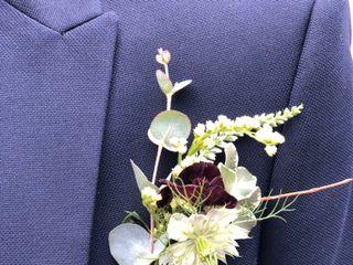 Villanelle Floral Company 7