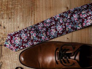 The Tie Bar 2