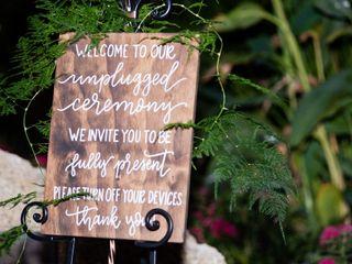 The Wedding Authority 5