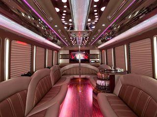 A-List Limousine 5