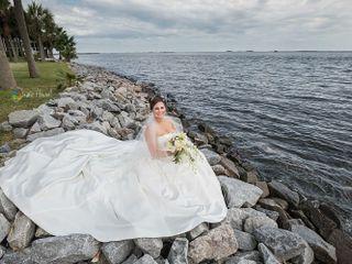 Charleston Harbor Resort & Marina 6