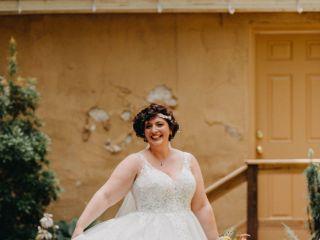 The Curvy Bride 4